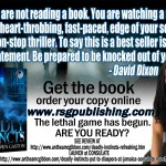 newly revised deadly instincts book promo